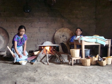 Zinacantán, México