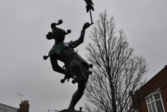 Stratford-upon-Avon, Inglaterra